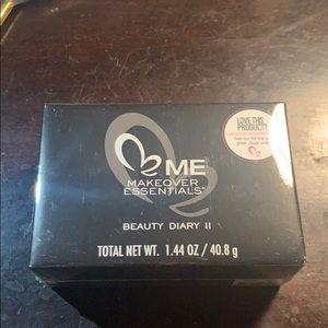 Makeover essential